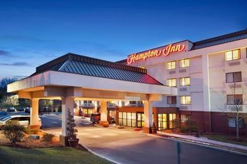 Hotel Hampton Inn Rocky Hill