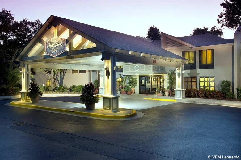 Hotel Hampton Inn Hilton Head