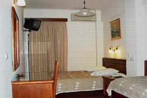 Hotel Omiros Athens
