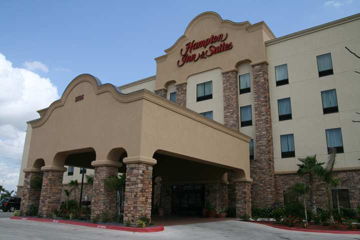 Hotel Hampton Inn And Suites Mission