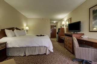 Hotel Hampton Inn Quincy