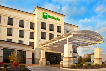 Hotel Holiday Inn Quincy