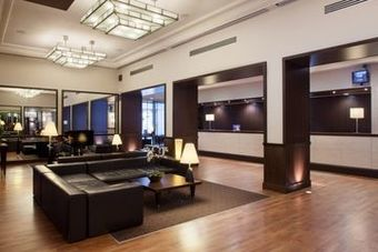 Hotel Mercure Paris Velizy