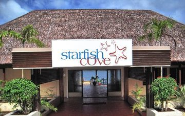 Hotel Starfish Cove