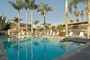 Hotel Best Western Inn Of Ventura