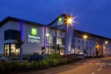Express By Holiday Inn Walsall Hotel
