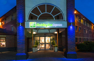 Hotel Holiday Inn Express Warwick - Stratford Upon Avon