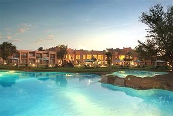 Hotel Windhoek Country Club
