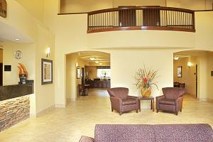 Hotel Best Western Plus Eastgate Inn