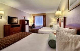 Hotel Best Western Governors Inn And Suites