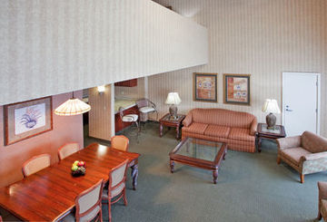 Hotel Holiday Inn Wichita