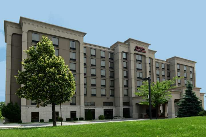 Hotel Hampton Inn & Suites Windsor On