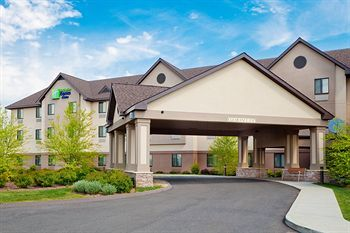 Holiday Inn Express Hotel & Suites Bradley Airport