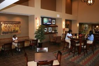 Hotel Hampton Inn - Suites West Point Ms