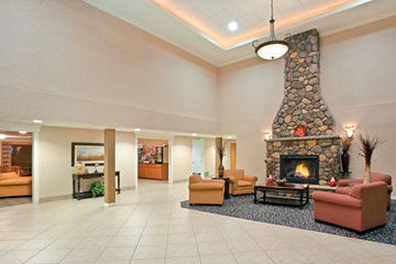 Hotel Holiday Inn Express Yakima