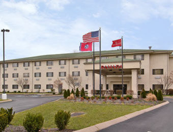 Hotel Ramada Franklin Tn