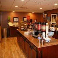 Hotel Hampton Inn And Suites Moncton, New Brunswick