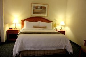 Hotel Best Western Plus Executive In