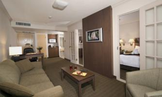 Hotel Best Western Lamplighter Inn  Suites