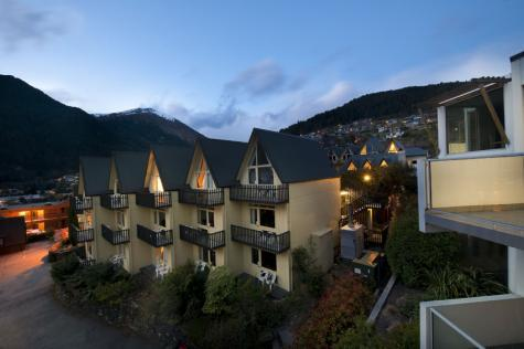 Heartland Hotel Queenstown