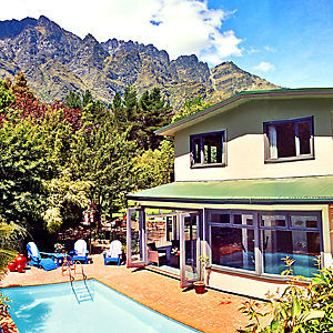 Hotel Remarkables Lodge