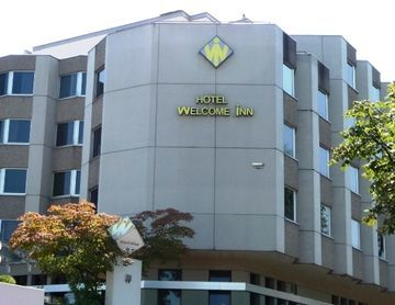 Hotel Welcome Inn