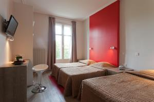Hotel Coeur De City Nancy Stanislas