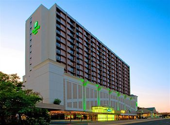 Hotel Holiday Inn National Airport