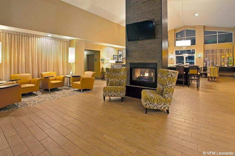 Hotel Hampton Inn & Suites Cleveland/independence