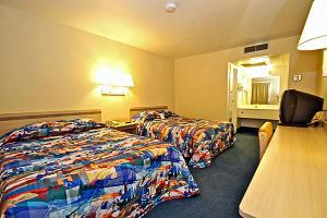 Hotel Motel 6 Kingman - East