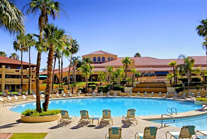Hotel Embassy Suites Phoenix North