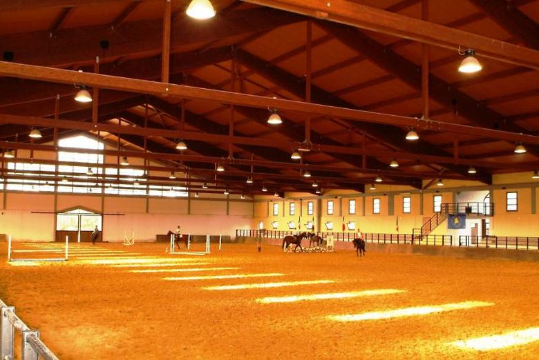 Hotel Horse Country Resort Congress & Spa