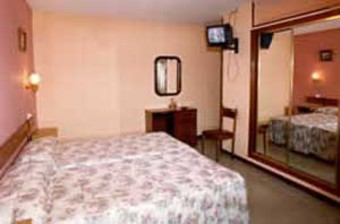 Hotel Europa Hostal Y Pension