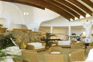 Hotel E Spa Baia Caddinas