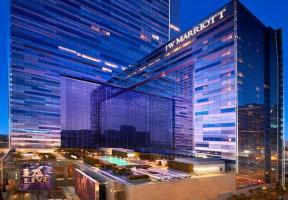 Hotel Jw Marriott Los Angeles At L.a. Live