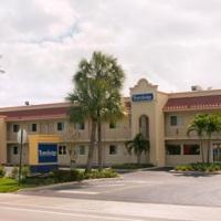 Hotel Travelodge West Palm Beach