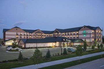 Hotel Homewood Suites By Hilton Denver Airport
