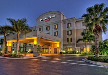 Hotel Springhill Suites Naples