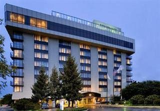 Hotel Renaissance Oak Brook