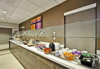 Hotel Residence Inn By Marriott Jacksonville Airport