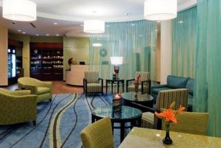 Hotel Springhill Suites