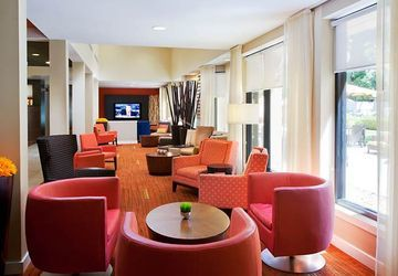 Hotel Courtyard By Marriott Sacramento Airport Natomas