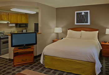 Hotel Towneplace Suites St. Petersburg Clearwater