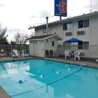 Hotel *motel 6 Seattle  Airport *