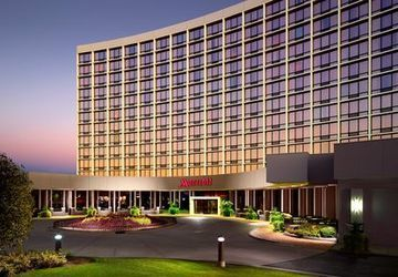 Hotel Chicago Marriott Oak Brook