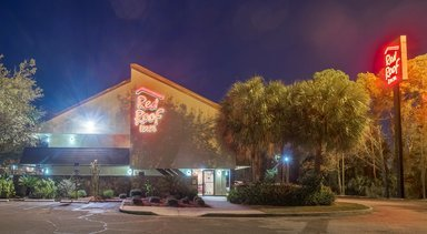 Hotel Red Roof Inn Jacksonville Airport
