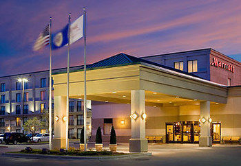 Hotel Marriott Minneapolis Airport Mall Of America
