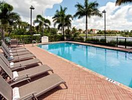 Hotel Hawthorn Suites By Wyndham West Palm Beach