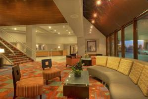 Hotel Crowne Plaza Minneapolis Airport/mall Of America