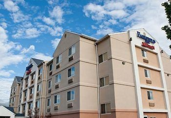 Hotel Fairfield Inn By Marriott Air Force Academy